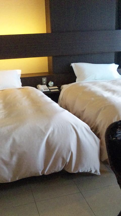 島花ベッド